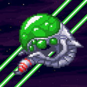 Alien Space Beware: Invader Attack, Full Version