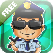 Cops City: Night Time Crime HD, Free Game