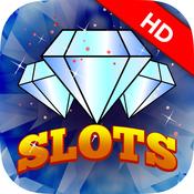 Davinci Double Diamonds HD - Get Lucky in Super Slot Machine and Win Triple Jackpot