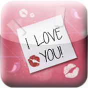 ILoveYou! Cards for iPhone