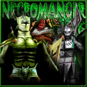 Necromancer Rising Reborn