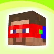 PE Skin Creator for Pocket Edition of Minecraft minecraft pocket edition