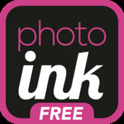 Photo Ink Free-add stylish text to photos