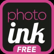 Photo Ink Free-add stylish text to photos