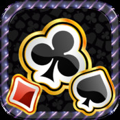4 Cards in a Row Pro: A Fantastic Puzzler