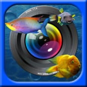 Aquarium FX for iPhone & iPad