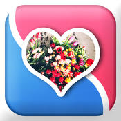 Frame Moment - Grid Editor to collage & crop your photos on instagram