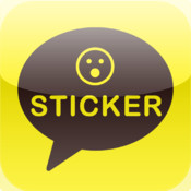 KakaoSticker - Sticker & Emoji & Emoticon & Chat Icon for KakaoTalk Messenger emoticon messenger sticker