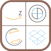 Minimalist Logo Quiz - Guess Logo