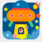 pixels blast - jelly mosters match your deck