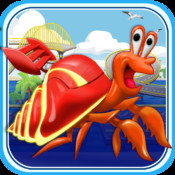 Turbo Crab Run - Racing under the Sea League