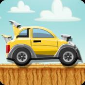 Adventurous Jungle Jeeps – 4x4 Off Road High Speed Racing racing road speed