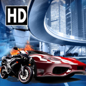 Auto Tune Racing 2: Nitro Race Nights of Ninjas vs. Imports auto tune mac