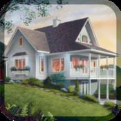 Beach Home Style - House Plans