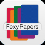 FexyPapers - Pimp your device with colorful Wallpapers & Backgrounds