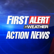 First Alert Weather iPad App