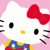 Hello Kitty`s Pink Adventure - Free New Funny Puzzle Games for Hello Kitty