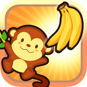 A Monkey Rope Animal Games For Pro