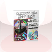 AutoRun CD Creation Made Easy buy cd lightscribe