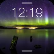 Cool Night Light HD Wallpaper & Background : Cool Lock Screens