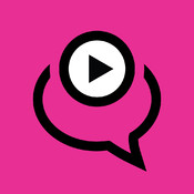 GIF Chat – Send private, looping videos like texts with the first animated GIF messenger