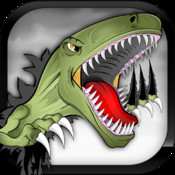 A Hunting Dinosaur Slayer Park - Hit Hard Shooting Challenge for Boys Game FREE