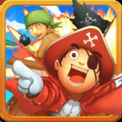 Pirate Treasure - Lost Islands