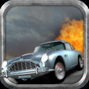 Spy Car Chase - Free Racing Game