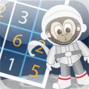 SudokuKids+ - A beautiful sudoku app for kids