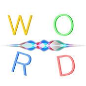 Word Circle! Addicting puzzle free game word•