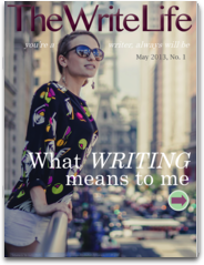 The Write Life - a Writing and Lifestyle Magazine