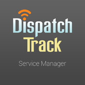 DispatchTrack Service Manager