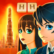 Highrise Heroes - The Towering Word Game