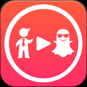 MultiSnap-snap with your own ghost,make stunning Video&Photo for snap chat & instagram
