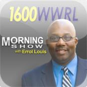 WWRL Morning Show with Errol Louis
