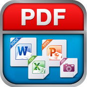 Documents Pro® - Documents Reader, Save Documents, Word, Powerpoint, Excel and Key to PDF forms and documents
