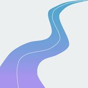 Memory Lane - Streamlined Journal streamlined