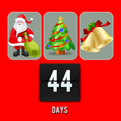Your Day - Countdown for christmas and other event