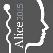 ALICE 2015 alice