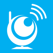 KViewCam smartphone