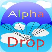 AlphaDrop