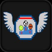 Flappy Sport