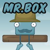 Mr. Box In Hat