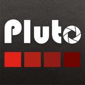 Pluto Trigger smartphone
