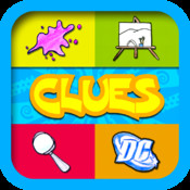 Doodle Clues HD the 39 clues