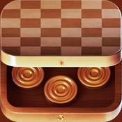Checkers Deluxe!