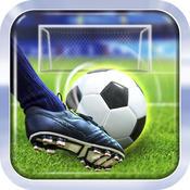 Free Kick Soccer position