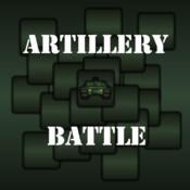 Artillery Battle