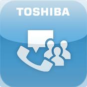 Call Manager Mobile drive flash toshiba usb