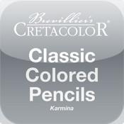 Cretacolor Pencils